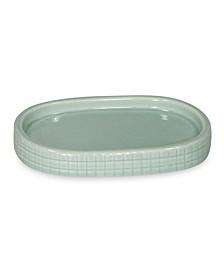 Fine Grid Soap Dish
