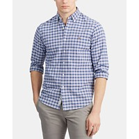 Polo Ralph Lauren Men's Classic Fit Oxford Button-Down Shirt