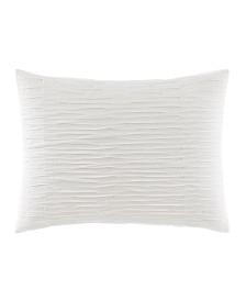 Vera Wang Silver Birch Throw Pillow