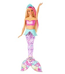 Dreamtopia Sparkle Lights Mermaid