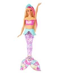Barbie Dreamtopia Sparkle Lights Mermaid