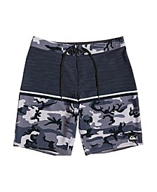 "Men's Highline Boa 20"" Board Shorts"