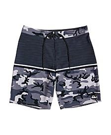 "Men's Highline Boa 20"" Board Shorts"