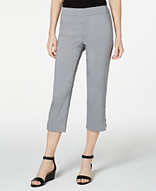 Embellished Capri Pants, Created for Macy's