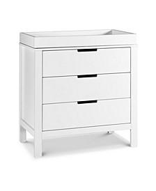 Colby 3-Drawer Dresser