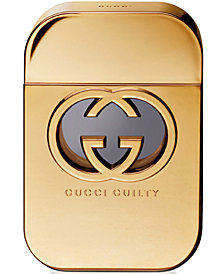 Gucci Guilty Intense Fragrance Collection for Women