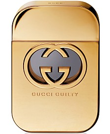 Gucci Guilty Intense Eau de Parfum Fragrance Collection for Women