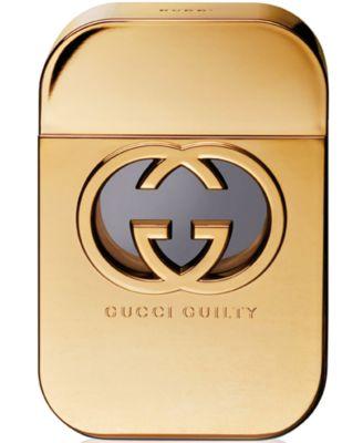Guilty Intense Eau de Parfum, 2.5 oz