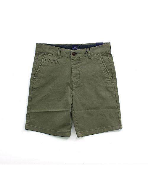 Bear Camp Toddler Boy Twill Dress Shorts