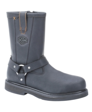 Harley-Davidson Bill Steel Toe Work Boot Men's Shoes