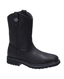 Harley-Davidson Altman Comp Toe Boot