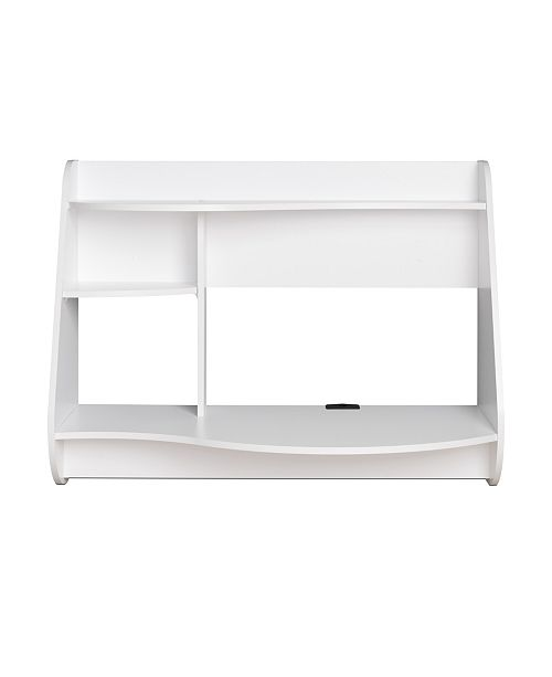 Prepac Kurv Floating Desk