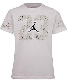 63950b51cd263 Jordan T Shirts - Macy's