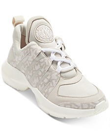 DKNY Lynzie Sneakers, Created for Macy's