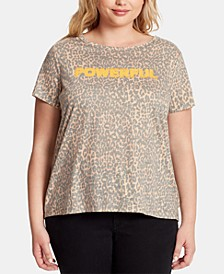 Trendy Plus Size Remmi Graphic T-Shirt