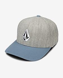 Men's Full Stone Flex Fit Hat