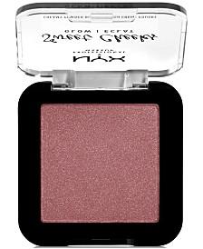 NYX Professional Makeup Sweet Cheeks Creamy Powder Glow Blush