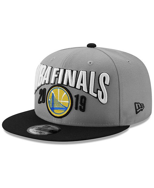 sports shoes 937e4 a1670 ... New Era Golden State Warriors Locker Room Conference Champ 9FIFTY  Snapback Cap ...