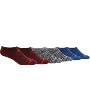 adidas Big Boys 6-Pk. Superlite No-Show Socks
