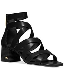 Dixon Strappy Dress Sandals