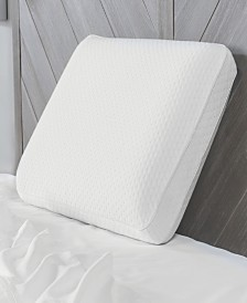 Sensorpedic Luxury Extraordinaire Gusseted King Memory Foam Pillow