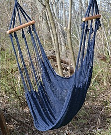 Wholestory Hand Woven Hanging Hammock Chair