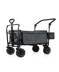 Oniva® by Adventure Wagon GT Folding Utility Wagon