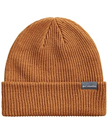 Men's Ribbed Beanie