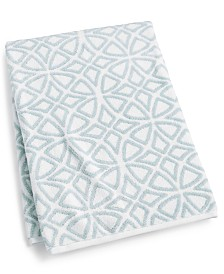 "Hotel Collection Connections Cotton 30"" x 56"" Bath Towel, Created for Macy's"