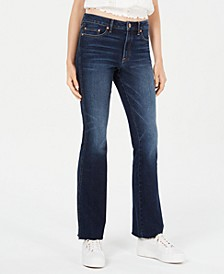 Juniors' Bootcut Jeans, Created for Macy's