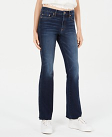 American Rag Juniors' Bootcut Jeans, Created for Macy's