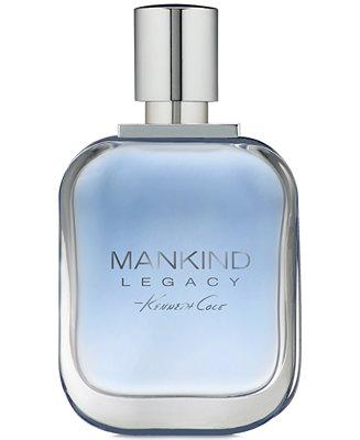 Men's Mankind Legacy Eau De Toilette, 3.4 Oz. by General