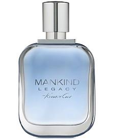 Kenneth Cole Men's Mankind Legacy Eau de Toilette, 3.4-oz.