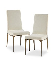 Catalina Dining Side Chair, Quick Ship (Set Of 2)