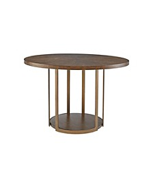 Bryce Dining Table, Quick Ship