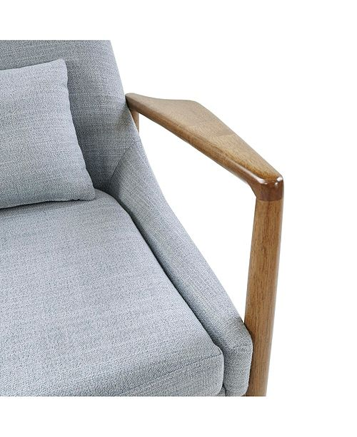 Furniture Prescott Accent Chair Quick Ship Amp Reviews