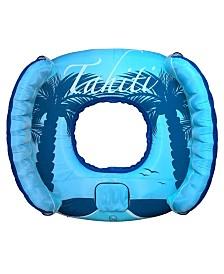 Blue Wave Drift Plus Escape 4-Person Inflatable Float