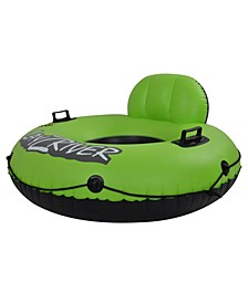 "Lazy River 49"" Inflatable Swim River Float Tube"