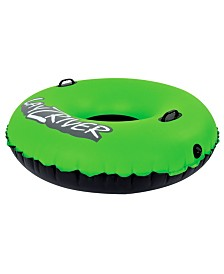 "Blue Wave Sports Lazy River 47"" Inflatable Swim River Float Tube"