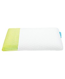 Green Tea Essential Oil Infused Pillow