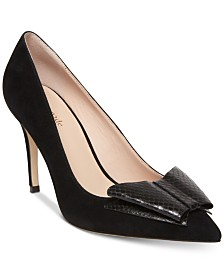 kate spade new york Vanna Pumps