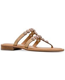 Patricia Nash Fiorella Flat Sandals