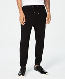 Just Cavalli Men's Drawstring Jogger Pants