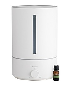 AuraMist Essential Oil Humidifier