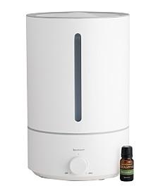 SpaRoom AuraMist Essential Oil Humidifier