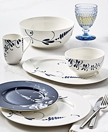 Old Luxembourg Brindille Dinnerware Collection
