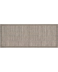 "All Purpose 19.5"" X 50"" Accent Rug"