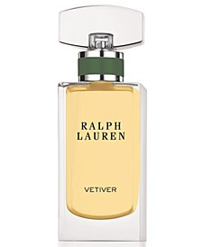 Vetiver Collection Eau de Parfum Spray, 3.4-oz.