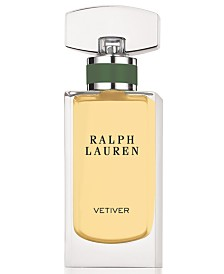 Ralph Lauren Vetiver Eau de Parfum Spray, 3.4-oz.