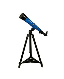 Telescope with Tripod and 3 Lenses